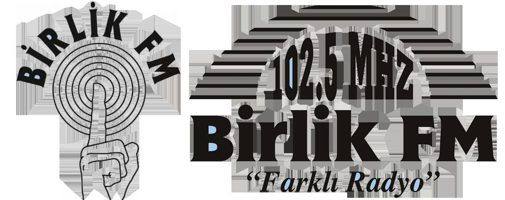 Birlik FM - 102.5 MHZ | Farklı Radyo